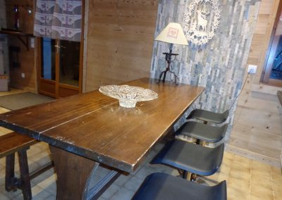 table horizontal 800